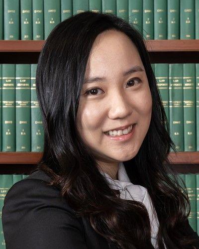 Cordelia Yeung