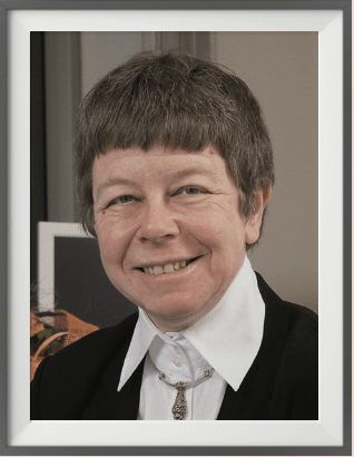 Eleanor Sharpston