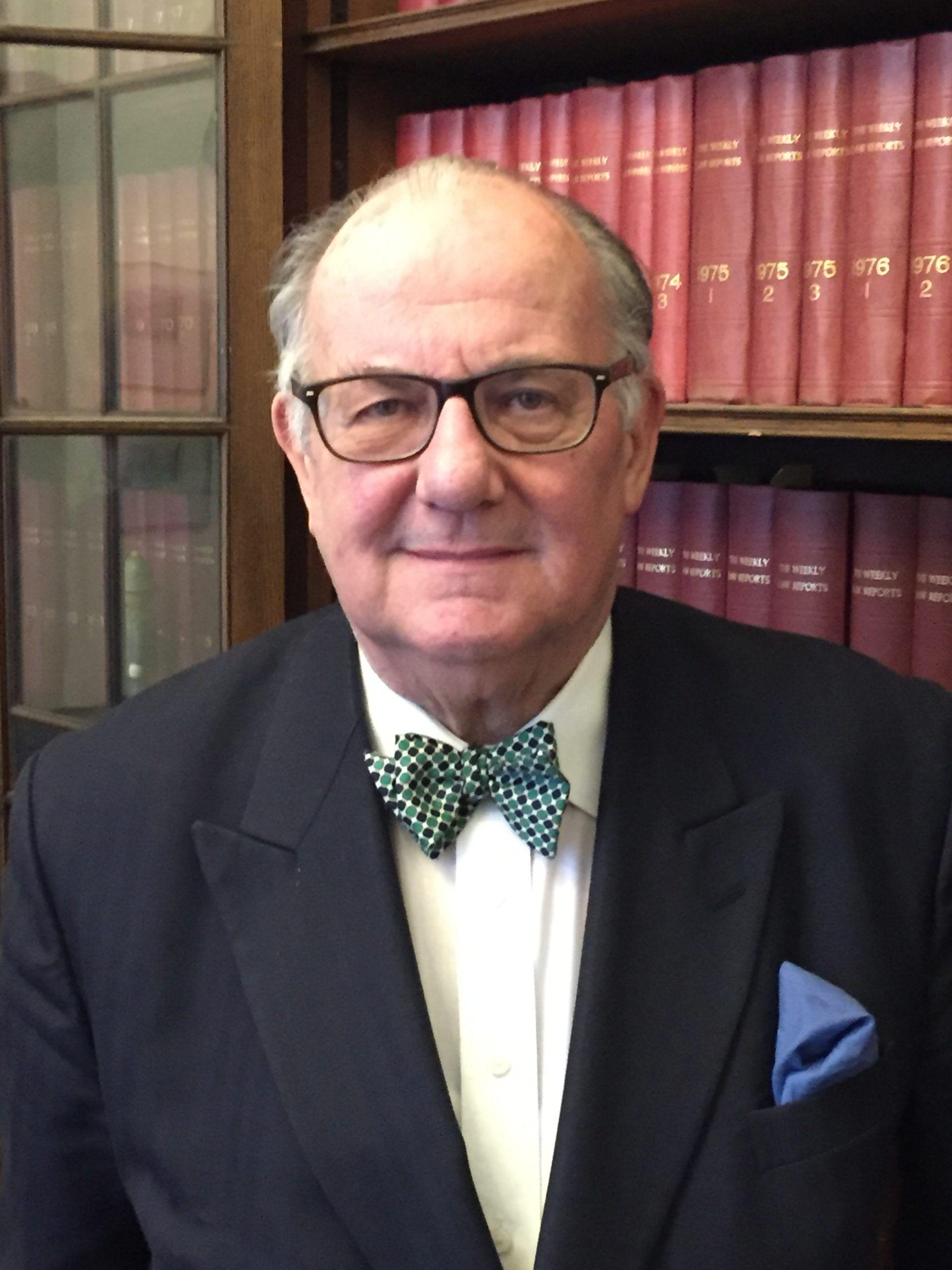 Master John Leslie
