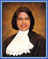 Justice Nallini Pathmanathan