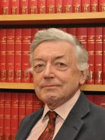 Master Andrew Longmore
