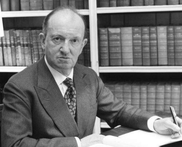 Master Roy Martin