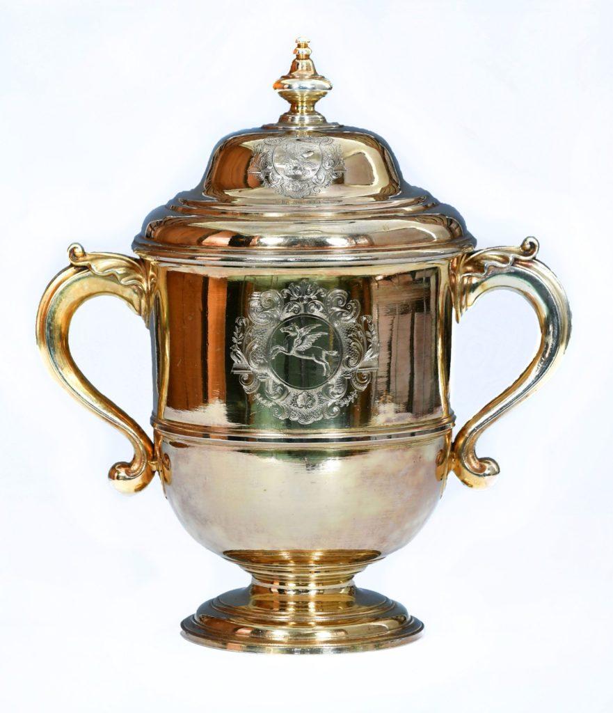 Sherlock Cup