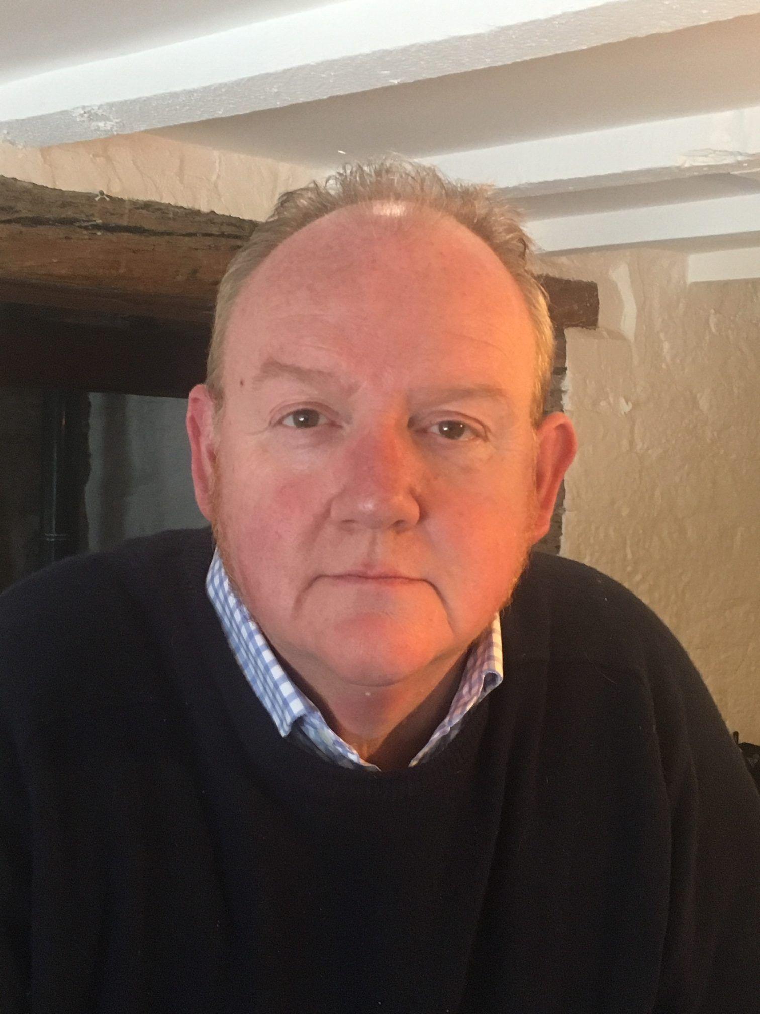 Simon Medland
