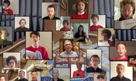 Temple Church Choir Summer Review