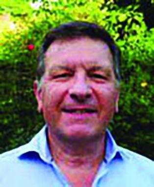 Master John Mitchell