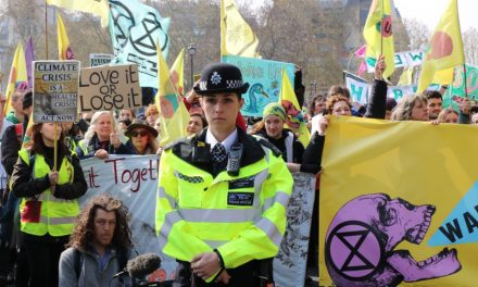 Legislative scrutiny: The Police, Crime, Sentencing and Courts Bill 2021 and new noise-based conditions for protests (A Human Rights Perspective)