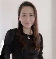 Catherine Cheung Kuan Swan