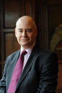 Ian Garwood