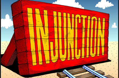 How to get a Libel Injuction