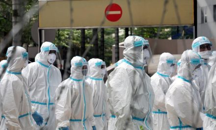 The Malaysian Pandemic and Me