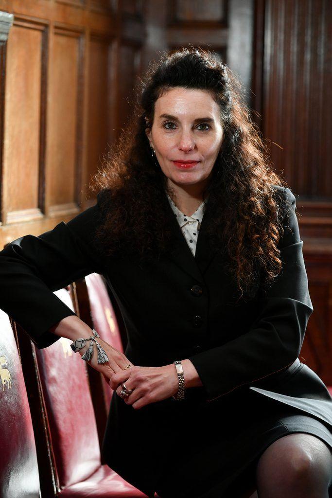 Master Juliette Levy