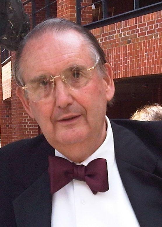 Master Stephen Lloyd