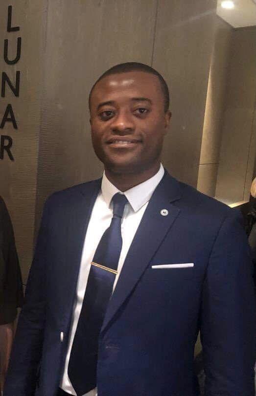 Samuel Owusu Ansah