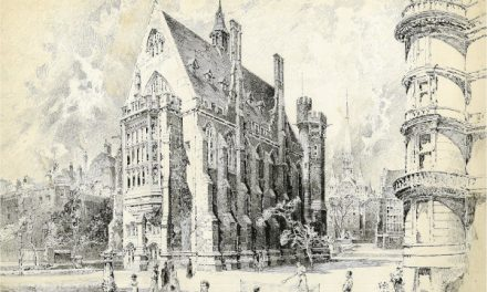 The History of Sports at The Middle Temple