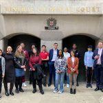 MTYBA and Renaissance Foundation Mentoring